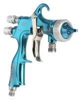 Binks Trophy Pressure Feed Spray Gun